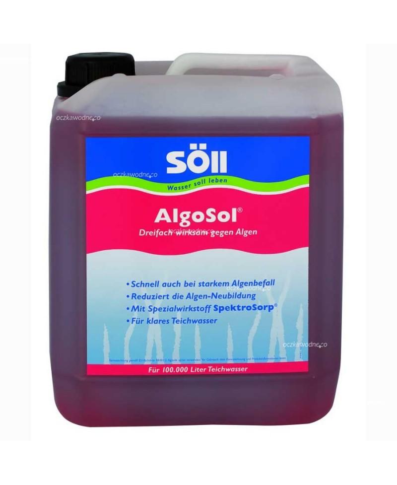 AlgoSol 5 l