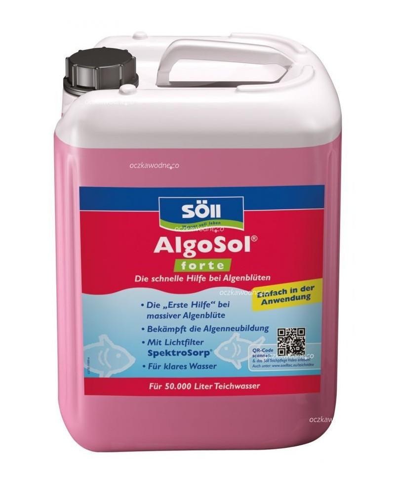 AlgoSol Forte 2,5 l