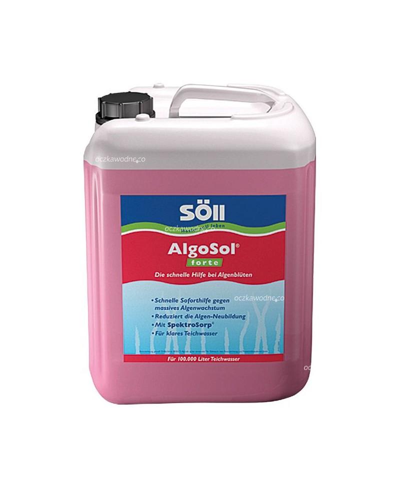 AlgoSol Forte 5 l