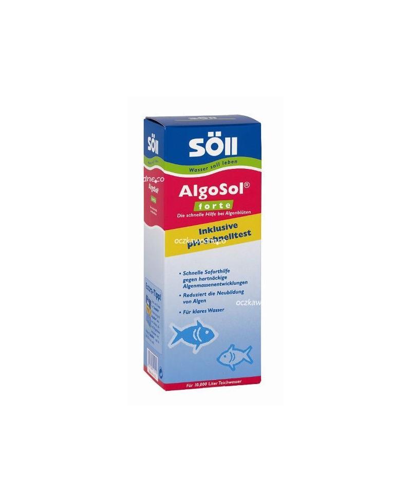 AlgoSol Forte 500 ml