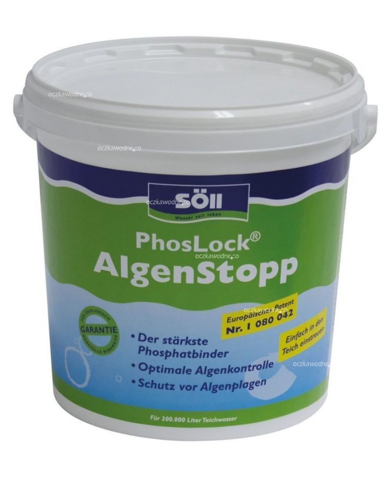 P-Lock AlgenStopp 10 kg