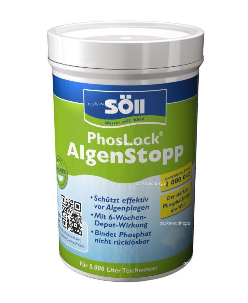 P-Lock AlgenStopp 250 g