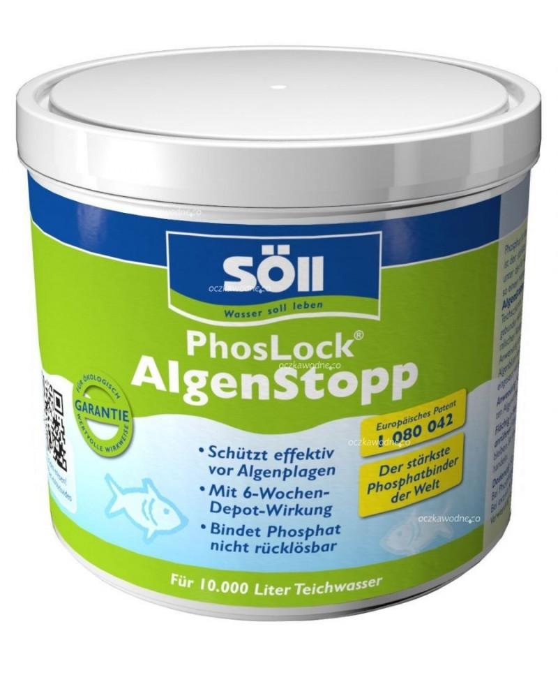 P-Lock AlgenStopp 500 g