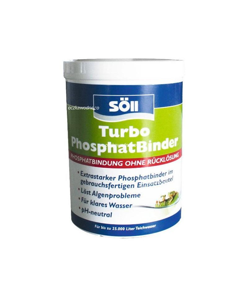 Turbo Phosphatbinder 600 g
