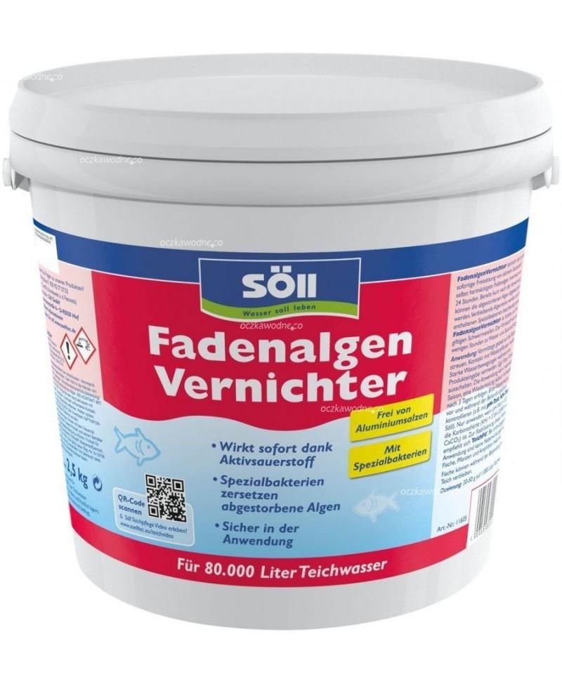 Fadenalgen Vernichter 2,5 kg