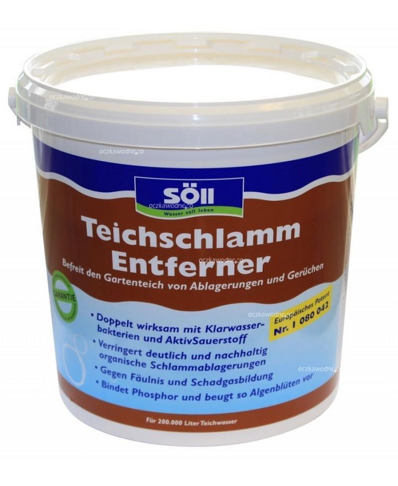 Teichschlamm Entferner 10 kg